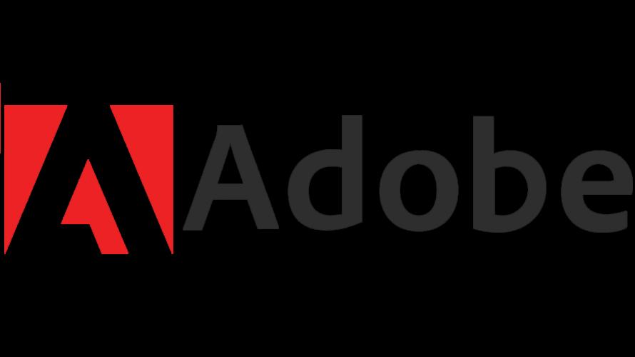 Adobe新規アカウントを作る方法を丁寧に説明